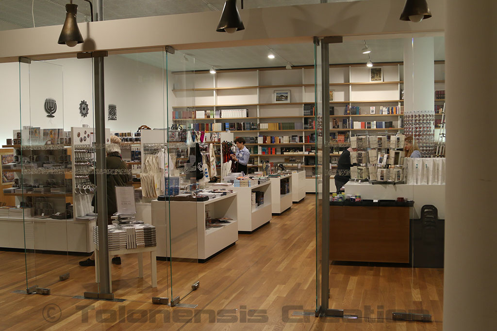 Boutique Judaica